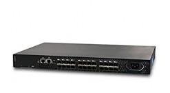 Коммутатор Lenovo Brocade TCh B300 switch, 8 ports activated with 8Gb SWL SFPs (..
