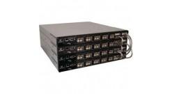 Коммутатор QLogic SB5802V-08A-E 8Gb Switchfull fabric w/ (8) 8Gb + (4) 10Gb stac..