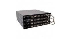 Коммутатор QLogic SB5802V-20A8-E 8Gb Switchfull fabric w/ 20 8Gb + 4 10Gb stacki..