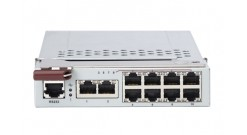 Коммутатор Supermicro SBM-GEM-002 1GbE pass-through module (14x downlinks, 14x u..