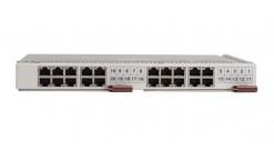 Коммутатор Supermicro SBM-GEP-T20 - TwinBlade Gigabit Ethernet Pass-Thru Module..