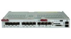 Коммутатор Supermicro SBM-XEM-F8X4SM - FCoE switch module (10x downlinks, 6x 8Gb..
