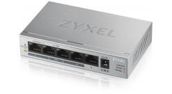 Коммутатор Zyxel GS1005HP-EU0101F..