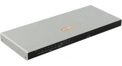 Коммутатор видеосигнала CAB-XTO-5F, 5-meter, duplex, multi-mode fiber-optic cable with Dual-LC connectors