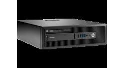 Компьютер HP EliteDesk 705 G3 SFF, AMD R3 Pro 1200,4GB(1x4GB)DDR4 2400,1TB,R7 43..