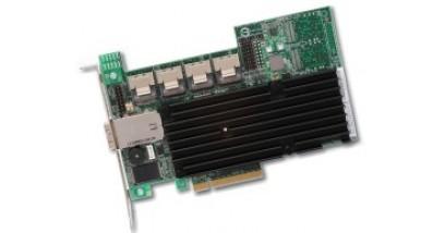 Контроллер LSI Logic SAS 9750-16I4E Raid SGL