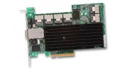 Контроллер LSI Logic 9750 SAS Raid 9750-24I4E Kit..