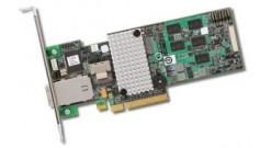 Контроллер LSI Logic 9750 SAS Raid 9750-4I4E Kit..