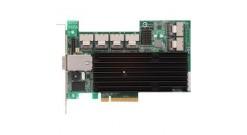 Контроллер LSI Logic 9750 SAS Raid 9750-4I4E SGL..