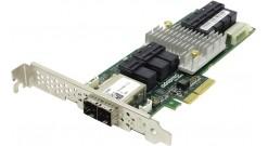 Контроллер Adaptec AEC-82885T 12Gb/s SAS Expander Card, 28 Internal & 8 External..
