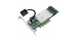 Контроллер Adaptec SmartRAID 3154-24i Single, 2294700-R, 24 internal ports, 6 x SFF-8643, RAID 0, 1, 5, 6, 50, 60, 1 ADM, 10 ADM