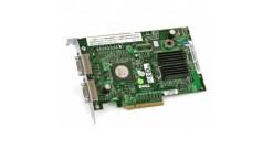 Контроллер Dell HBA SAS 5/E PCIe 2x4 connectors (requires 1 SAS cable per HBA) (..