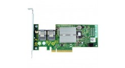 Контроллер Dell PERC 6E Controller, 512MB, with cable (Kit), Retail (405-10775)..