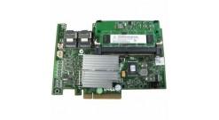 Контроллер Dell PERC H730 RAID 0/1/5/6/10/50/60,1GB NV Cache, 12Gb/s Mini-Type - Kit (analog H330, 405-AAEJ, 405-AAEF, 405-AAEI )
