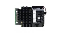 Контроллер Dell PERC H740P RAID 0/1/5/6/10/50/60, 8GB NV Cache, 12Gb/s, MiniCard For 14G (4R84R)