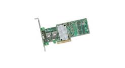 Контроллер Dell PERC HBA330+ 12Gb Low Profile Incl. Full Height Bracket (405-AANM)