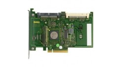 Контроллер Dell Raid SAS 6i, Internal, no cables