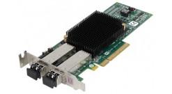 Контроллер Fujitsu FC Ctrl 8Gb/s 2 Chan LPe12002 MMF LC..