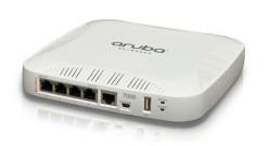 Контроллер HPE Aruba 7005 (RW) (JW633A) 10/100/1000BASE-TX
