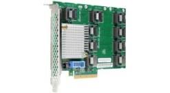 Контроллер HPE ML110 Gen10 12Gb SAS Expander Kit