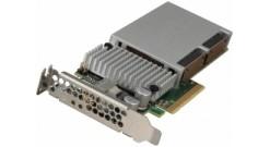 Контроллер LSI Logic LSI00350 Nytro MegaRaid 8100-4i, 100GB NAND flash, MD2, x8 PCIe 3.0, x4 SAS ports with automatic hot spot data caching