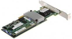 Контроллер Lenovo ServeRAID M5200 Series 1Gb Cache/RAID5 Upgrade for IBM Systems (47C8656)