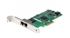 Контроллер PLAN CP 2x1Gbit Cu Intel I350-T2..