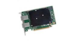 Контроллер LSI Logic SAS 9302-16e SGL (LSI00461 / 05-25688-00) PCI-E 3.0 x8, 16port ext 12Gb/s, SAS/SATA HBA