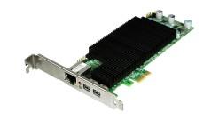 Контроллер TERADICI TERA2220 (293E) PCOIP GRAPHICS HOST CARD 4Gbit mini-DisplayP..