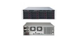 Корпус Supermicro CSE-836BE1C-R1K23B 2x1000W черный