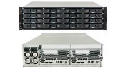Система хранения Infortrend EonNAS 3016R-D 3U/16 bay Unified Storage(NAS and iSC..