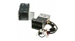 Крепеж HPE 874571-B21 ML350 Gen10 Flex Slot Redundant Power Supply Cage Kit with PDB
