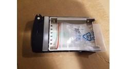 Корзина Supermicro MCP-220-00127-0B Black Gen-3 2.5 NVMe Drive Tray, Orange Tab ..
