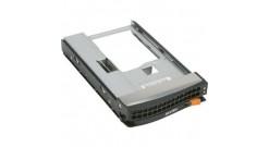 Корзина Supermicro MCP-220-00138-0B Tool-less NVMe Black gen-5 3.5-to-2.5 drive ..