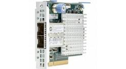 Адаптер HP 570FLR-SFP+ Ethernet 10Gb 2P (717491-B21)..
