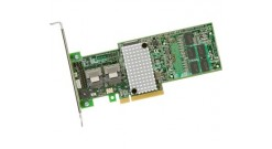 Контроллер Lenovo ThinkServer 710 RAID Adapter with 1GB DDRIII Flash (2 int (SFF8087) ports SAS) PCI-E x8