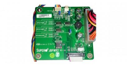Плата управления Supermicro CSE-PTJBOD-CB1