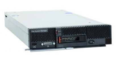 Блейд сервер IBM Flex System Manager Node with embedded 10Gb Virtual Fabric, Xeon 8C E5-2650 95W 2.0GHz/1600MHz/20MB, 8x4GB, 1TB HS 2.5in SATA, 2x200GB 1.8in SATA SSD