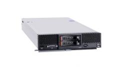 Блейд сервер IBM Flex System x240 Compute Node, E5-2620/8GB/OBay 2.5in SAS..