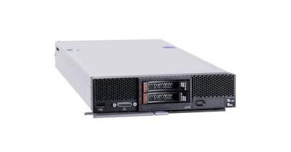 Блейд сервер IBM Flex System x240 Compute Node, E5-2620/8GB/OBay 2.5in SAS