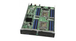 Блейд модуль Intel MFS2600KIB (KINGSLanD) Compute Module 2*E5-2600 CPUs, 16 DIMM..
