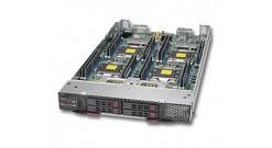 "Блейд сервер Supermicro SBi-7425C-S3 DatacenterBlade Module [(1333/1066 FSB, 24GB DDR2, 3x 2.5"""" SAS/SATA]"