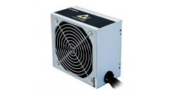 Блок питания Chieftec APS- 600SB <600W, v.2.3, APFC, Fan 14 cm, 80+ Bronze, Retail>
