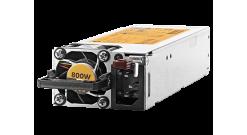 Блок питания HP Hot Plug Redundant Power Supply Flex Slot Platinum 800W Option Kit for DL360/380 Gen9, ML350 Gen9