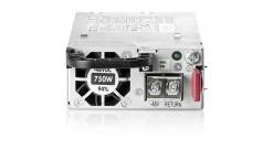 Блок питания HP Hot Plug Redundant Power Supply Platinum Plus 750W (-48VDC) Option Kit for DL360p/380pGen8