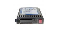 "Жесткий диск HP 4TB 3,5"""" (LFF) SATA 7.2K 6G Hot Plug SC Midline 512e (for HP Proliant Gen8/Gen9 servers)"