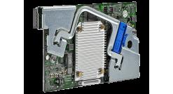 Контроллер HP Host Bus Adapter H244br(Zero Memory)/12G/int. dual mSAS ports/Flexible for BL460c Gen9