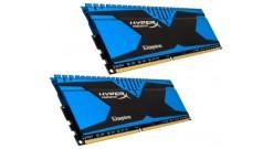 Модуль памяти Kingston HyperX DDR3 8Gb KIT (4GbX2) 1866MHz CL9 XMP Predator Series HX318C9T2K2/8