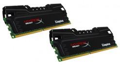 Модуль памяти Kingston HyperX DDR3 8Gb KIT (4GbX2) 2133MHz CL11 XMP Beast Series HX321C11T3K2/8