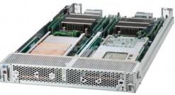 Блейд сервер Supermicro SBI-7127RG-E GPUBlade Module; 2xXeon E5-2600(v2), 8xDIMM..